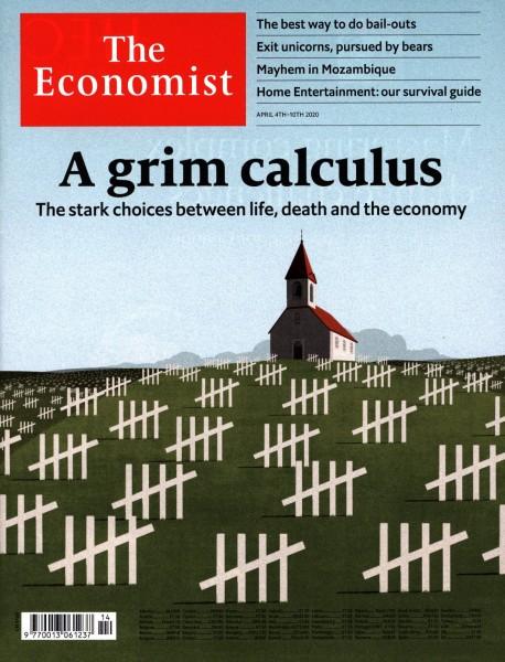 The Economist 14/2020