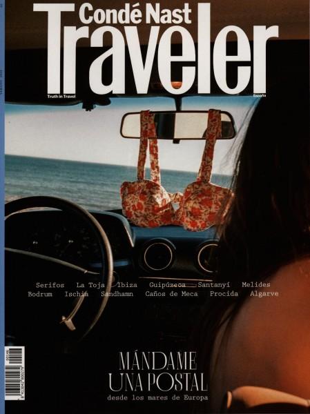 Condé Nast Traveler (ES) 146/2021