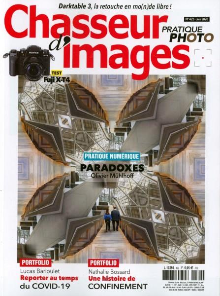 Chasseur d'images 422/2020