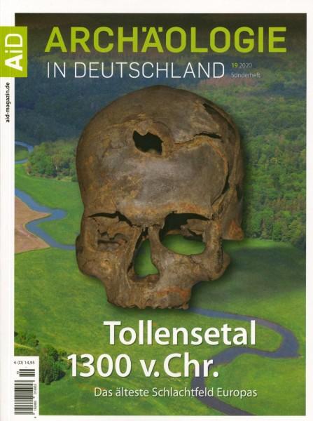 Archäologie in Deutschland Sonderheft 19/2020