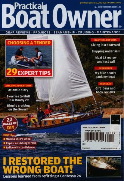 Practical Boat Owner 13/2020