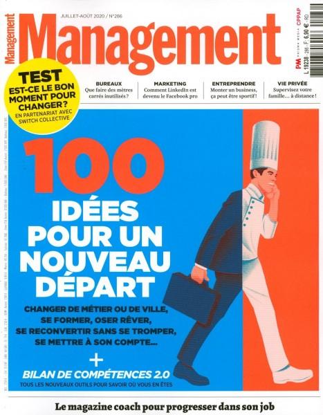 Management 286/2020