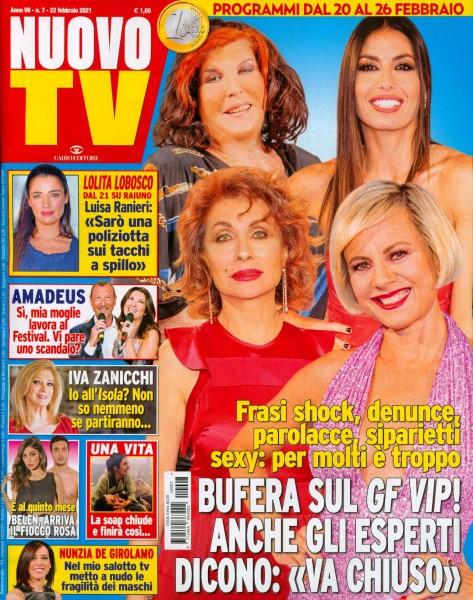 NUOVO TV 7/2021