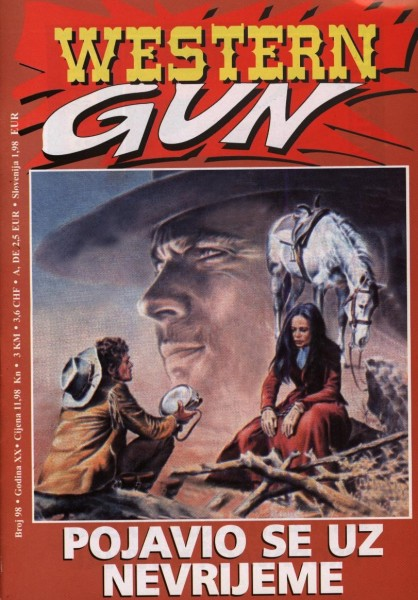 WESTERN GUN 98/2021