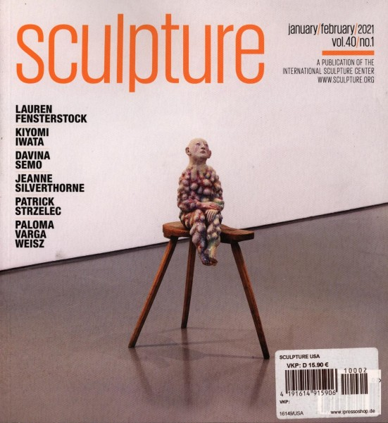 sculpture 2/2021