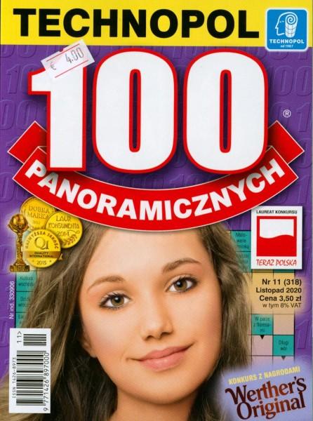 100 PANORAMICZNYCH