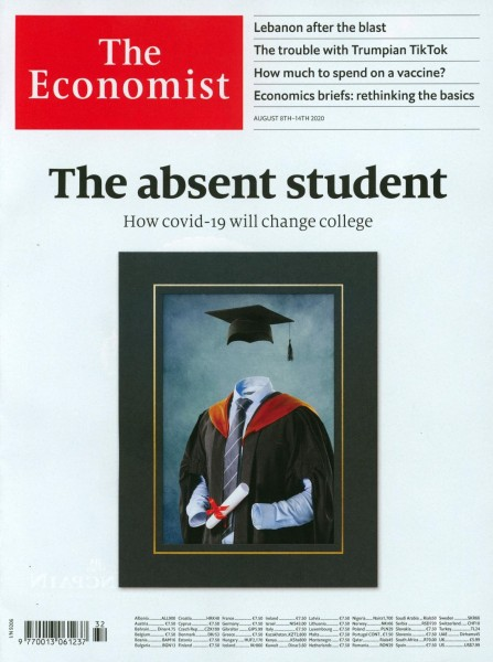 The Economist 32/2020