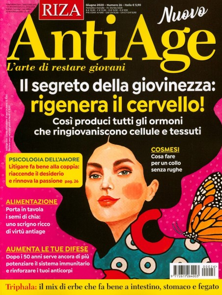 AntiAge 26/2020