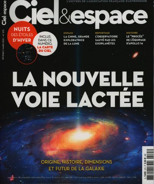 Ciel&espace 575/2021