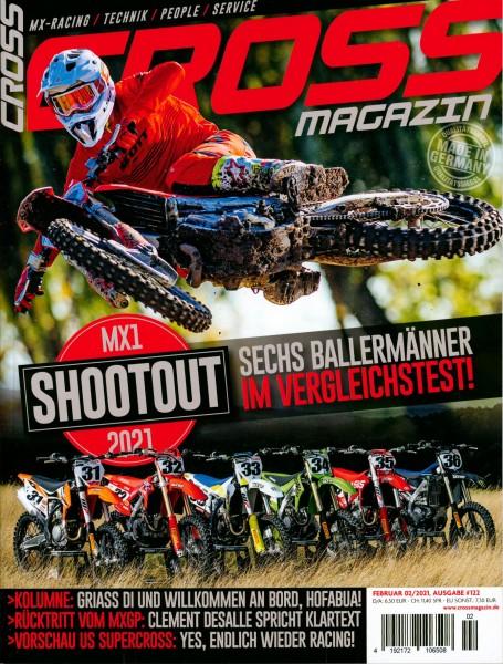 CROSS Magazin