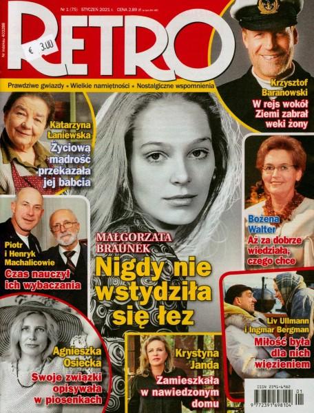 RETRO / PL 1/2021