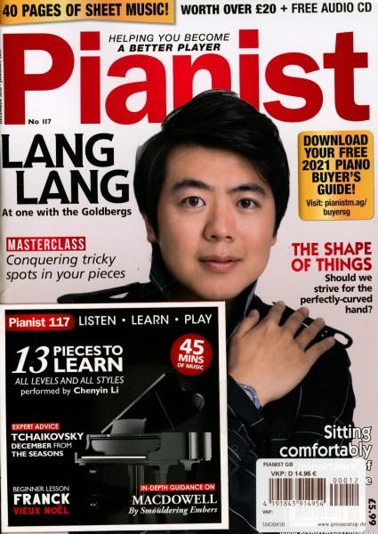Pianist 12/2020