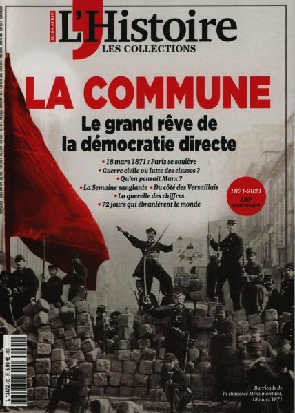 L'Histoire LES COLLECTIONS 90/2021
