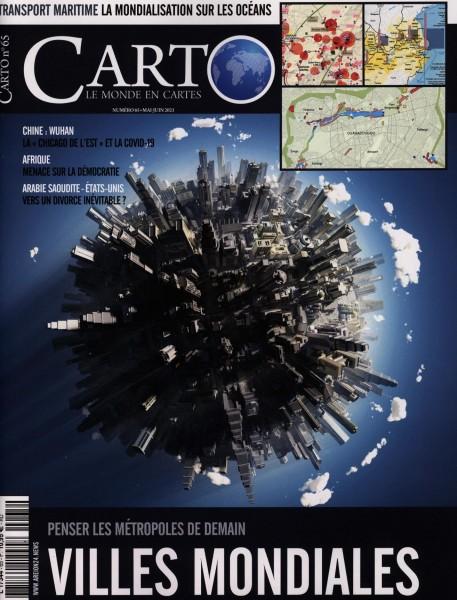 CARTO 65/2021