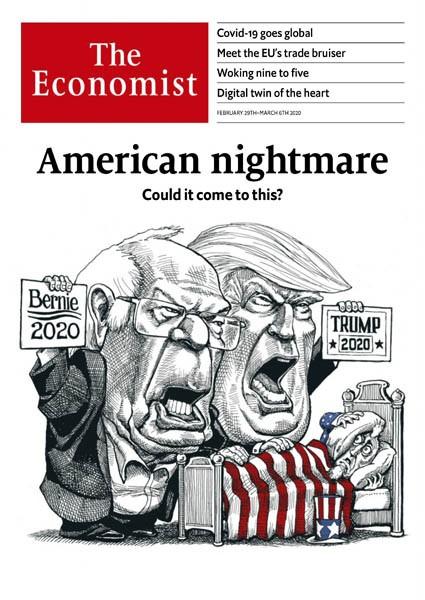 The Economist 9/2020