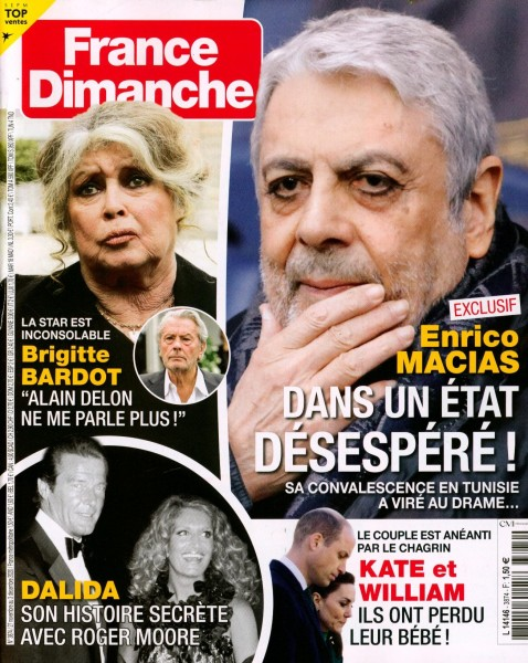 France Dimanche 3874/2020