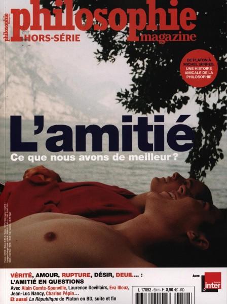 philosophie magazine 50/2021