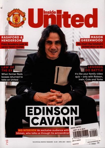 Inside United 4/2021