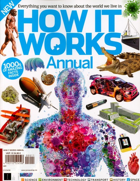 HOW IT WORKS Annual 11/2020