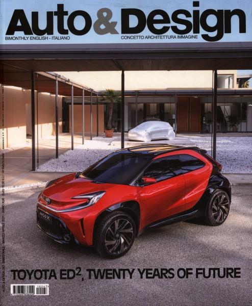 AUTO & DESIGN 247/2021
