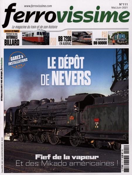 ferrovissime 111/2021