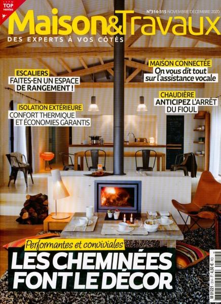 Maison&Travaux 314/2020