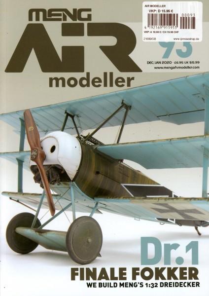 AIR modeller 93/2020