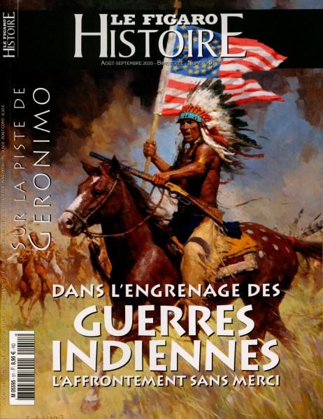 LE FIGARO HISTOIRE 51/2020