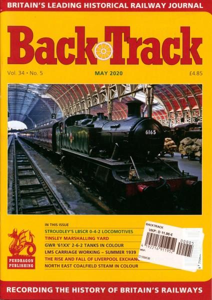 Back Track 5/2020