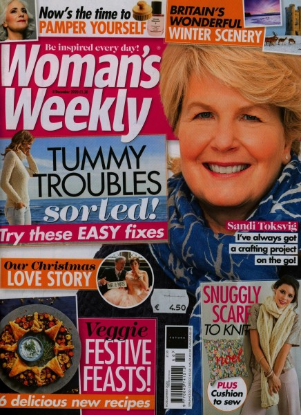 Woman´s Weekly 50/2020