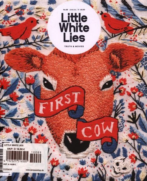 Little White Lies 89/2021