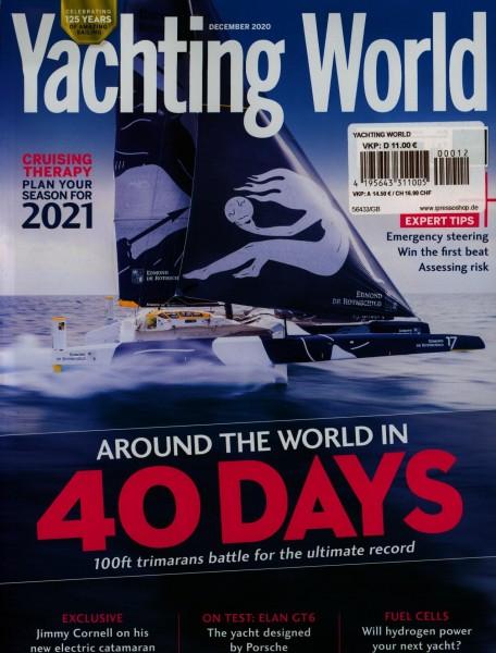 Yachting World 12/2020
