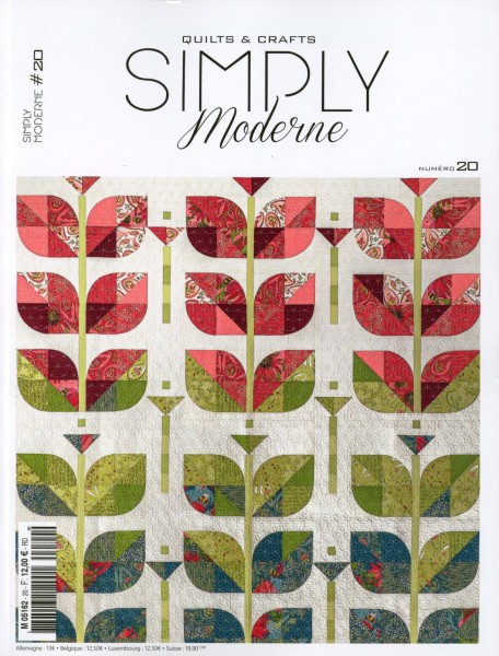 SIMPLY Moderne 20/2020
