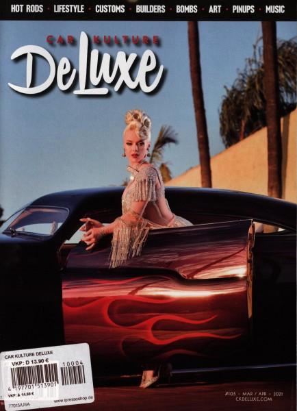CAR KULTURE DeLuxe 4/2021