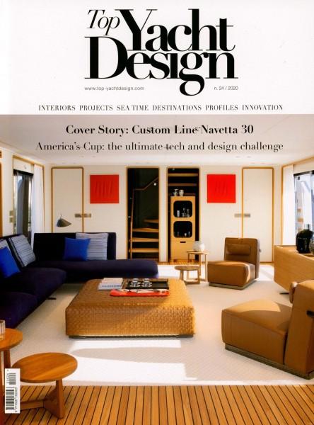 Top Yacht Design 24/2020