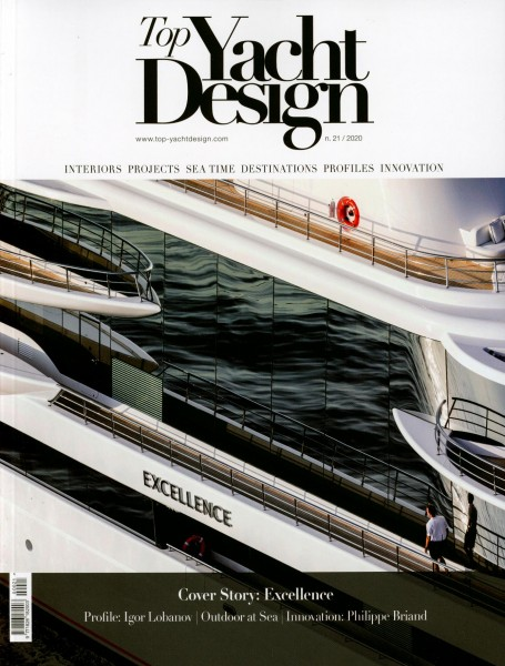 TOP YACHT DESIGN / I 21/2020