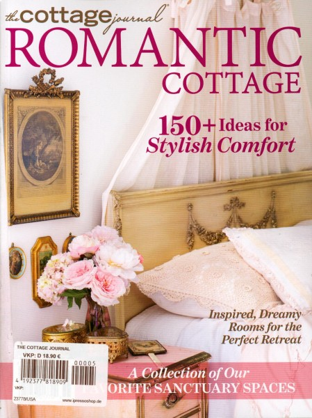 the cottage journal 5/2020