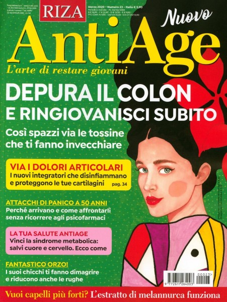 AntiAge 23/2020