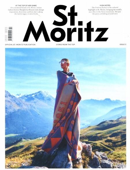 ST. MORITZ MAGAZIN 2/2020