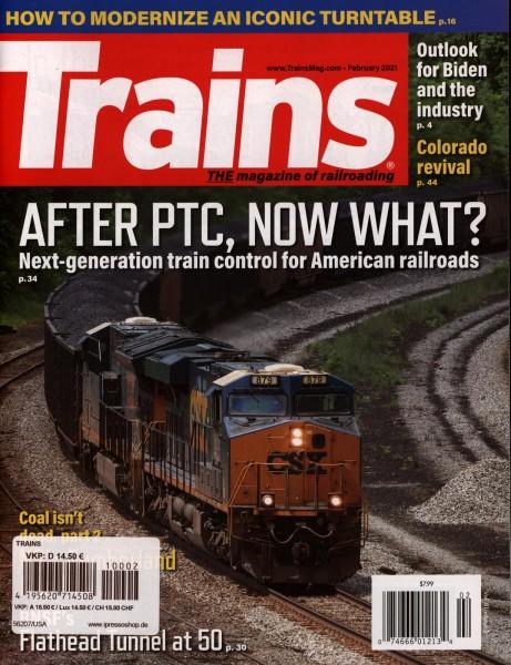 Trains 2/2021