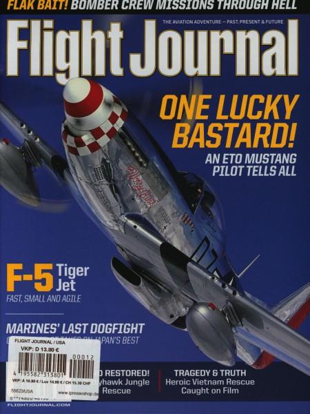 Flight Journal 12/2020