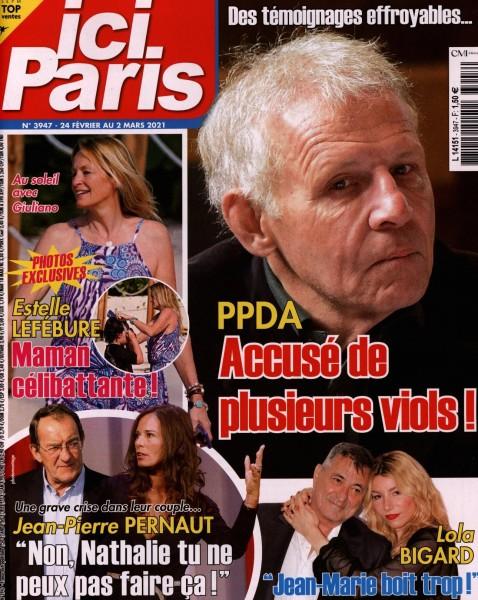 ici. Paris 3947/2021