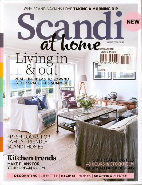 Scandi at home 4/2020