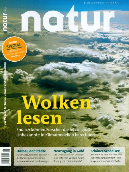 Natur 4/2021