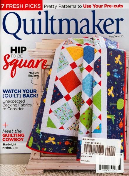Quiltmaker 6/2020