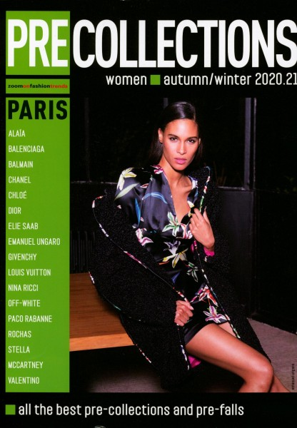PRECOLLECTIONS PARIS 714/2020