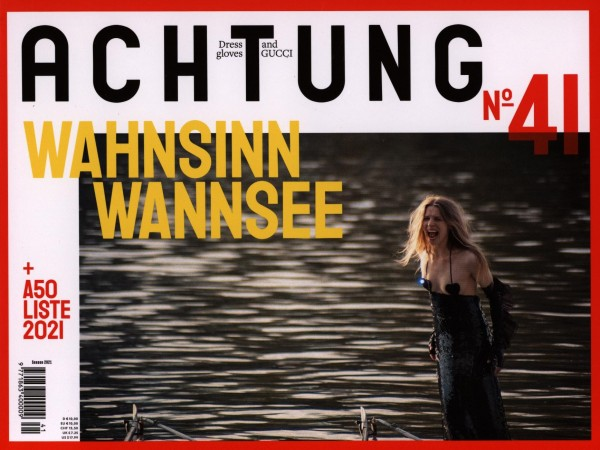 ACHTUNG 41/2021