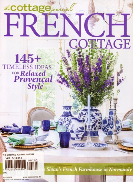 the cottage journal 105/2020