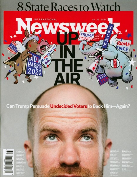 Newsweek 35/2020