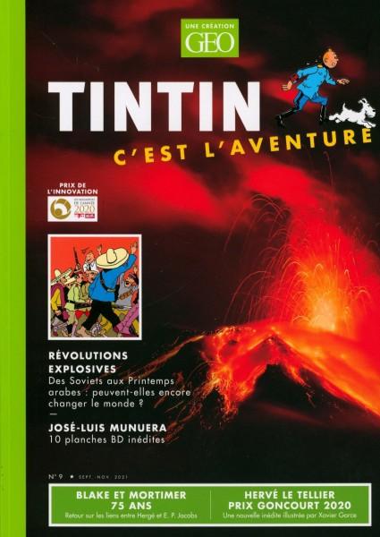 TINTIN 9/2021